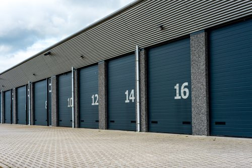 What to Think About When Selecting a Storage Unit